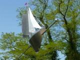 Schiff Prototyp