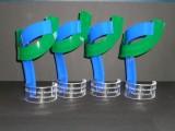 Skulptur aus Acryl, Fair Play Preis 2011